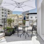Geula Beach Boutique Apartments - By TLV2GO, Tel Aviv