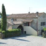 Casa Riccardo, Casole d'Elsa