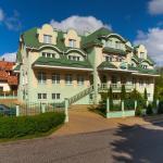Oberteich Lux Hotel, Kaliningrad