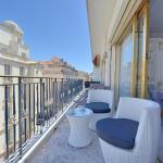 Appartement Rue Grimaldi,  Nice