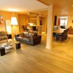 Appartement Perle, Chamonix-Mont-Blanc