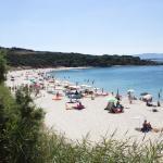 Appartamenti Spiaggia Longa, Trinità d'Agultu