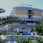 Dakar Living Hotel,  Vasto