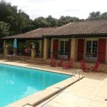Hotel Pictures: La Combe Joseph, Remoulins