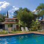 Hotel Pictures: Complejo El Zorzal, La Granja