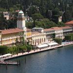 Grand Hotel Gardone, Gardone Riviera