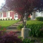 Chambres d'hotes Kergollay,  Lanhouarneau