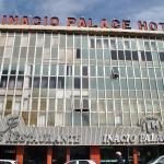 Hotel Pictures: Inácio Palace Hotel, Rio Branco
