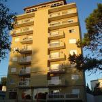 Фотографии отеля: Departamentos Alhambra, Вилья-Хесель
