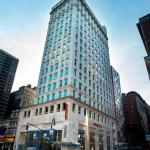 Add review - Courtyard by Marriott New York Manhattan/Herald Square
