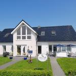 Hotel Pictures: Haus Pirola, Bensersiel