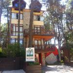 Hotelbilleder: Le Cuyen apart, Mar de las Pampas