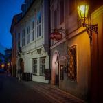 Pension U Lilie, Prague
