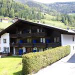 Haus Alpenruhe, Bad Kleinkirchheim