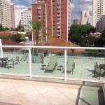 Upper Hotel,  Sao Paulo