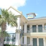 Scottish Inn and Suites NRG Park/Texas Medical Center, Houston