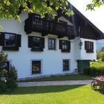 Hotelbilder: Landhaus Seitz, Strobl