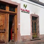 Kuku Ruku Green Concept Hotel,  Querétaro