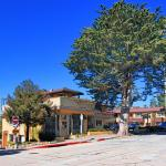 Best Western Carmel's Town House Lodge, Carmel