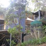 Foto Hotel: Tambaridge Bed & Breakfast, Wongawallan