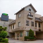 Leesing Motel, Fengshan