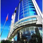 Hermes Palace Hotel Medan - Managed by Bencoolen,  Medan