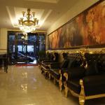Chengdu Grand Yu Hotel, Jintang