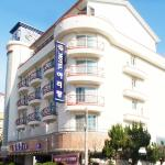 Jeonju Arirang Hotel, Jeonju