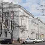 Guesthouse of the Pastukhov Academy,  Yaroslavl