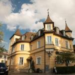 Bewertung abgeben - Laimer Hof am Schloss Nymphenburg