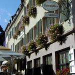 Hotel Pictures: Hotel-Restaurant Kriemhilde, Worms
