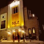 Sole Hotel & Spa, Bodrum City