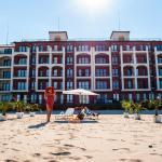 Fotos del hotel: Rocamar Beach Resort, Tsarevo