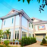 Blue House Sukhothai,  Sukhothai
