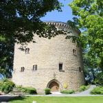 Ferienwohnungen Burg im Zwinger, Goslar