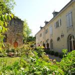 Hotel Pictures: Gîte Annexe du Chateau de Lamothe, Moumour