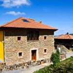 Hotel Pictures: Casa Rural Los Sombredales, Soto del Barco