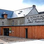 Hotel Pictures: Logis Hotel Le Prieure Des Gourmands, Bonnoeuvre
