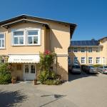 Hotel Pictures: Hotel Sonneneck, Zinnowitz
