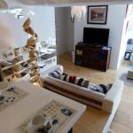 L'Appartement du Phare, Honfleur