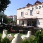 The Riada Hotel,  Sakarya