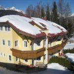 Haus Elisengrund,  Seefeld in Tirol