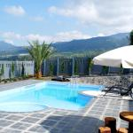 Osmond Villa Resort, Lembang
