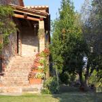 Il Casale, Montegabbione