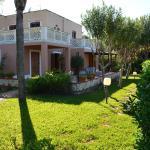 Villa Rocche Alte,  Terrasini Favarotta