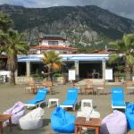 Big Blue Hotel, Akyaka