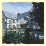Hotel Pictures: Hotel - Restaurant - Café Forsthaus Lahnquelle, Heiligenborn