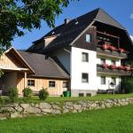 Hotellbilder: Pension Mayer, Sankt Lorenzen ob Murau