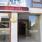Sehir Hotel, Antalya