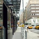Midtown West Hotel,  New York